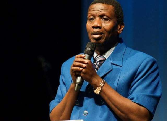 Coronavirus Will Soon End In Africa If Only This Can Be Done – Pastor Adeboye Reveals