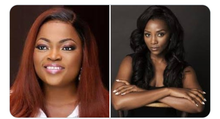 Funke Akindele Goes Wrong For Blocking Me On Twitter