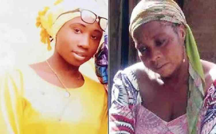 Leah Sharibu: I'm ready To Accept Boko Haram In-law – Mother Rebecca