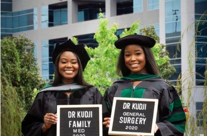 Mother And Daughter Graduate From Medical School Same Day (Photos)