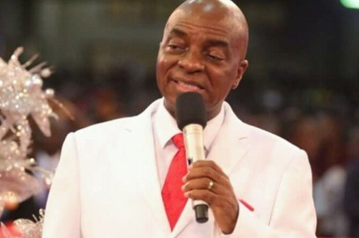 Coronavirus: Why Will You Force Me To Take A Vaccine? – Oyedepo Reacts To COVID-19 Cure