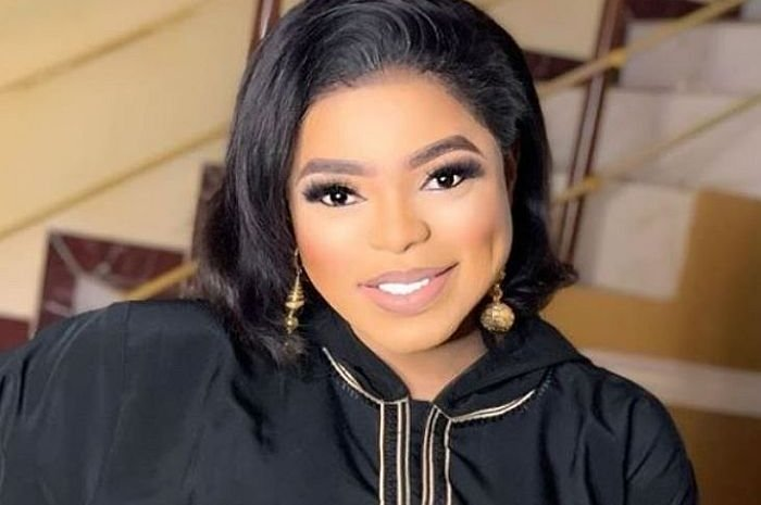 Bobrisky Shares Chats Of Man Proposing To Him On Instagram