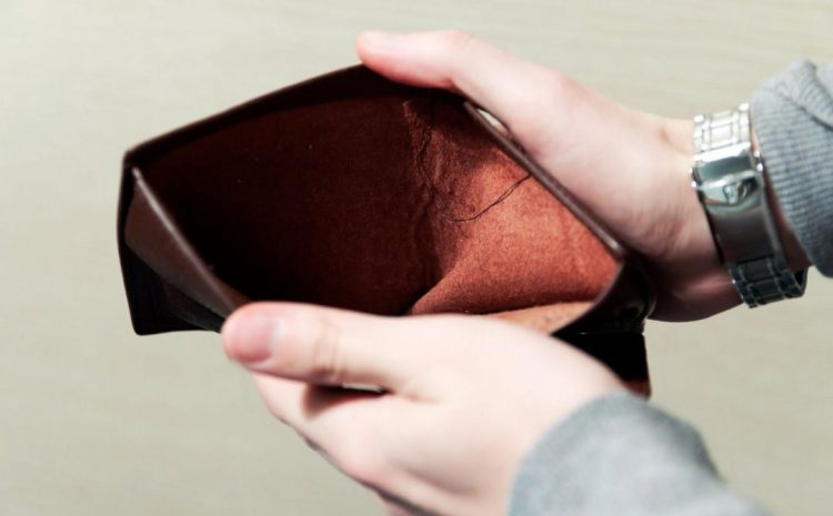10 Things You Shouldn't Do If You Are Broke