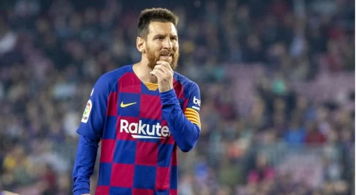 Lionel Messi Predicts What Will Happen To Barcelona After Coronavirus Break Is Over