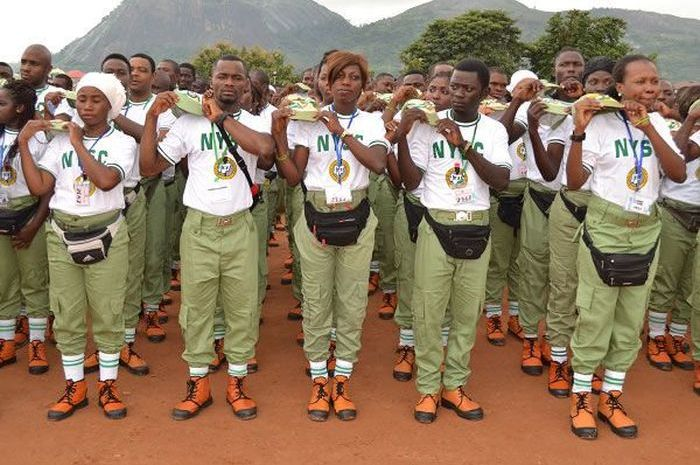 Guys, Don't Ever Date A Lady Going For NYSC ?