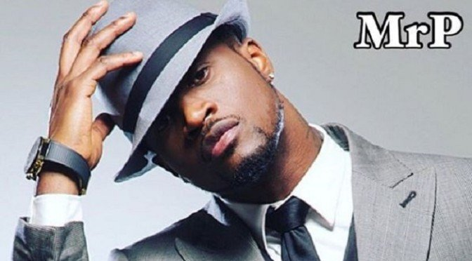 Peter Okoye Fight Dirty With Fan Who Accused Him Of Scam