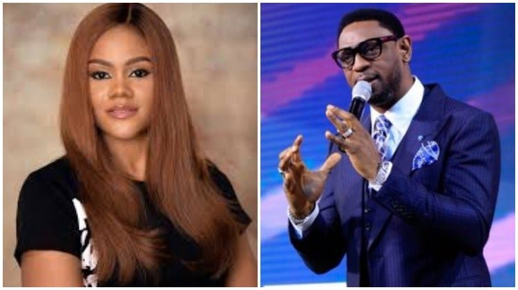 Ministry Of Justice Now Handling Rape Allegation Against Fatoyinbo – Busola Dakolo