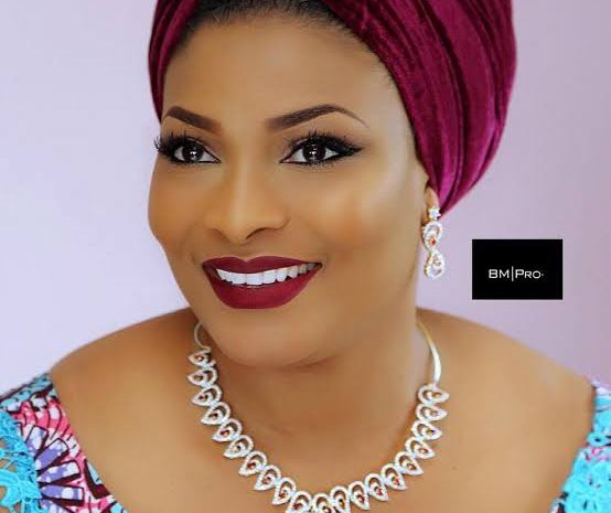 Ex Beauty Queen and wife of Pastor Itua, Ibidun Ighodalo is dead