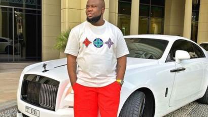 Hushpuppi Denied Bail in US, Pays $10k (N4.5m) monthly rent in Dubai