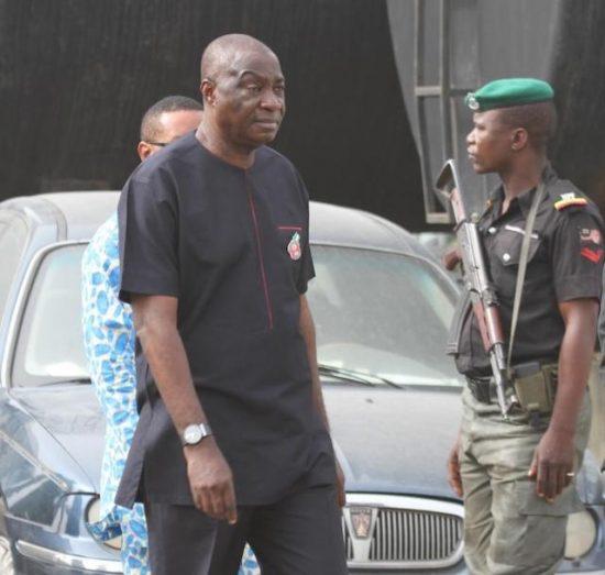 Captain Ezekiel Bala Agaba. EFCC Photo e1594818610360 - JUST IN: Former Govt Director, Captain Bala Sentenced To Jail for 7 years | See Particulars
