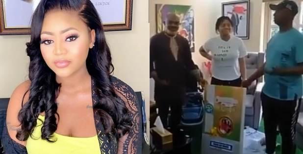 IMG 06072020 093413 735 x 375 pixel - Reactions As Actors Guild of Nigeria Named Regina Daniel's Child As Nollywood Child