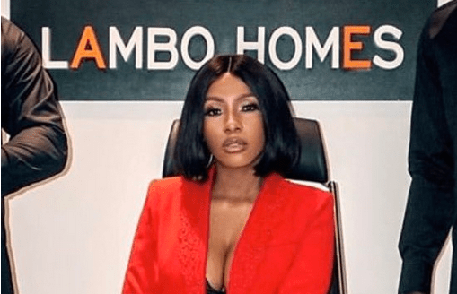 Mercy Eke LamboHomes 02 - Life After BBNaija: See What 2019 Housemates Are Doing After Leaving The Home