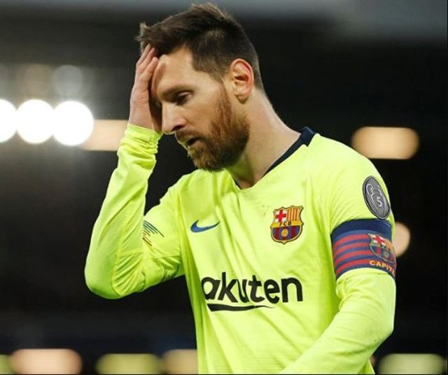 Messi - Lionel Messi Reveals Why Barcelona Will Not Win Champions League