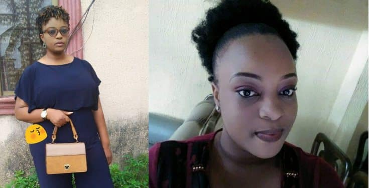 Another Suicide? This Married Woman Shares Disturbing Suicide Notes On Social Media (See Screenshot)