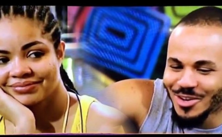 BBNaija: Nengi admits Ozo is handsome as she flaunts her 'asset' for him (Video)