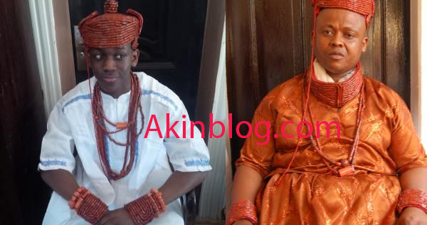 obiakaeze - Superb Reality: Meet The Youngest King In Nigeria (Revealed)