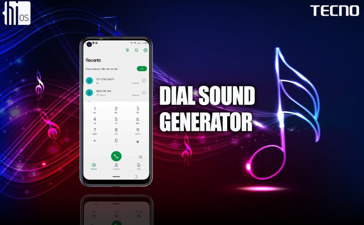 What You Need To Know About Dial Sound Generator