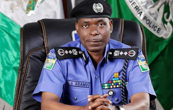 SWAT - New Police unit introduced by IGP - Akinblog.com