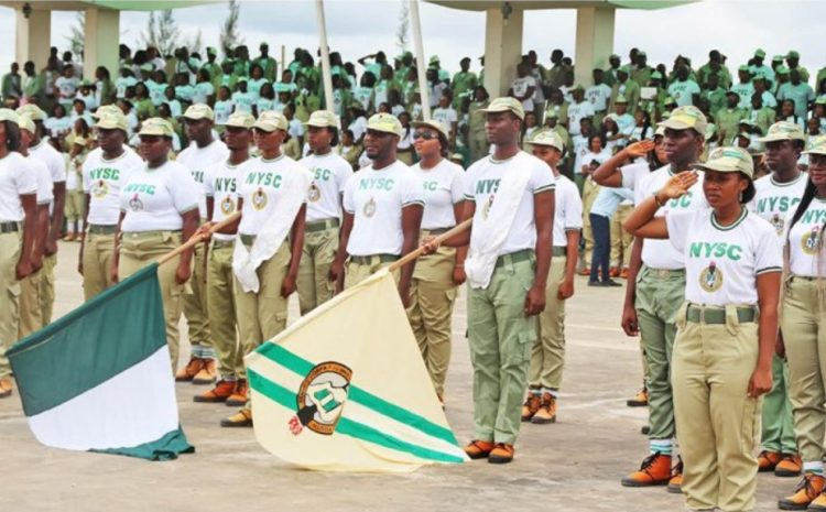 See The Official Date that NYSC Orientation Camps Will Be Re-Opened
