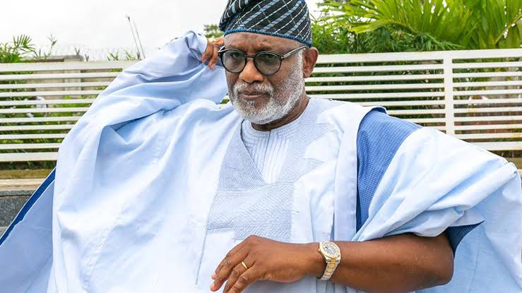 24 hrs to Ondo Poll, APC Chieftain Asks Court to Disqualify Akeredolu, Others over Unlawful Nomination