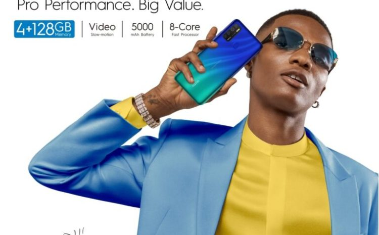 Top Big Value Upgrades of Tecno Spark 5 Pro compared to the Spark 5