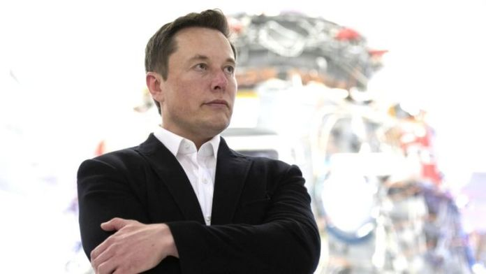Elon Musk has now become the world richest person as his net worth climbed above $185bn
