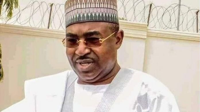 Mohammad Buba Marwa: Biography of New Chairman of National Drug Law Enforcement Agency (NDLEA)