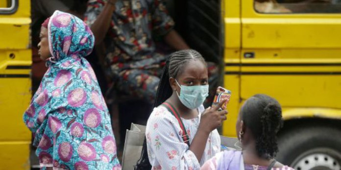 See The States With The Highest COVID-19 Cases, Deaths And The Least In Nigeria