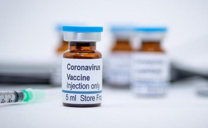 Who is the first batch of people to receive the Vaccine