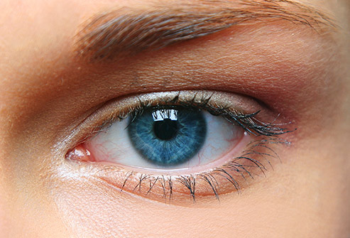 5 Things That Can Affect Your Eye Colour
