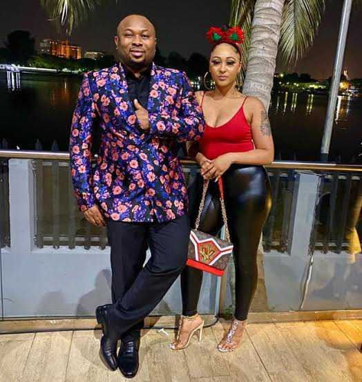 Tonto and Churchill's failed marriage has nothing to do with her