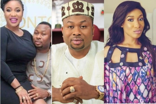 Here Are 5 Things Nigerian Actress, Rosy Meurer Said In Her Reaction Video