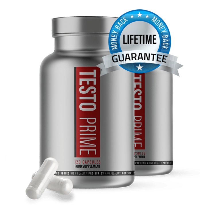 TestoPrime Review - Is This A Great Testosterone Booster To Use?