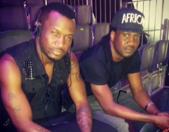 Here Are 10 Nigerian Artists Who Started From The Choir - P Square
