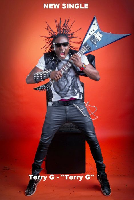 Here Are 10 Nigerian Artists Who Started From The Choir - Terry G