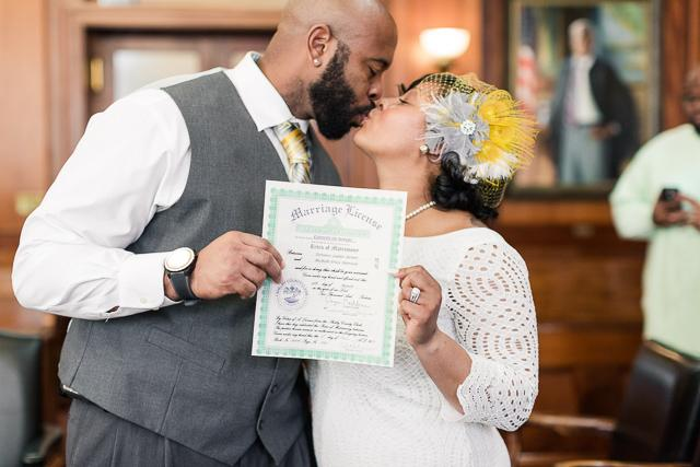 5 Reasons Why You May Consider Having A Court Wedding in Nigeria