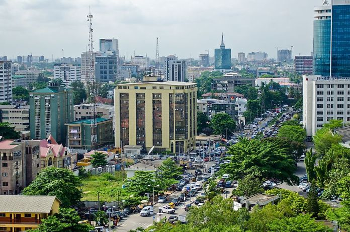 See Some Of The Best Places To Live In Lagos