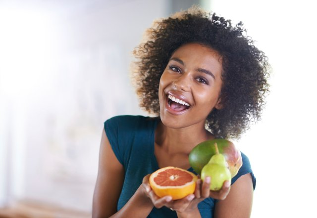 Here Are 5 Foods That Are Good For Vaginal Health
