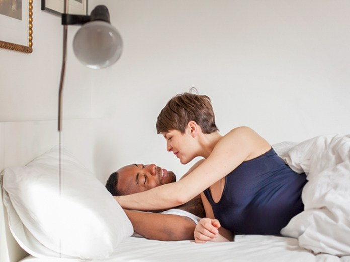 Here Are 4 Ways To Regain Your Sexiness After Giving Birth
