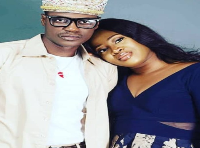 Chichi Morah: Who Is Sound Sultan Wife