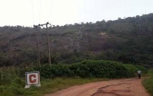 Shere Hills, Jos, Nigeria