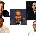 African Richest Men