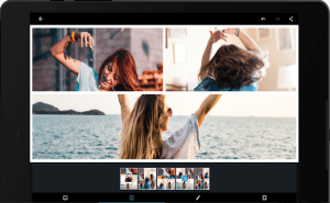 Adobe Photoshop Express Collage Maker Free Download