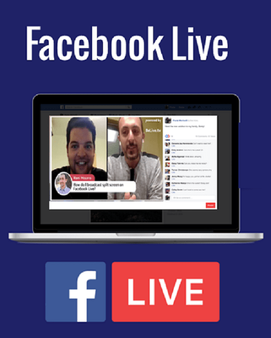 Facebook Live Stream - How to use Facebook Live Stream for your Business Promotion