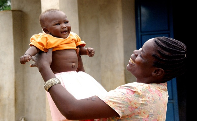 Access Bank Maternal Health Service Support