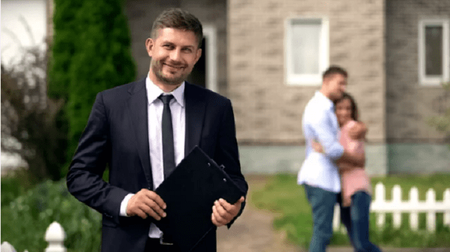 Real Estate Agent Business