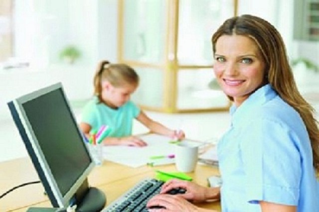 Work From Home Jobs to Make Money Online - How to Make Easy Money Online from Content Writing