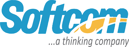 softcom logo - Softcom planning to end Poverty in Nigeria with Technology