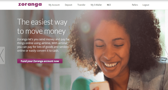 zoranga send money pay bills online - Earn Money Online with this Micropayments Mobile App