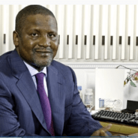 Aliko Dangote 6 Entrepreneurship Rules and Strategies